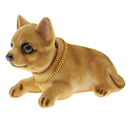 Cute Chihuahua Pattern Creative High Simulation of Pet