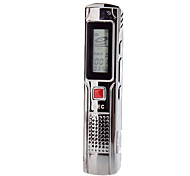 Professionale Digital Voice Recorder con display LCD (4 GB)