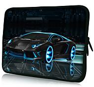 "Racing Car Pattern 7 ""/ 10"" / 13 ""Laptop-Hülle für MacBook Air Pro / Ipad Mini / Galaxy Tab2/Sony/Google Nexus 18129"
