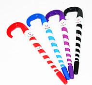 Clown's Umbrella Ballpoint Pen (2PCS)