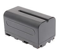 New 7.4V 4400mAh Sony NP-F770 Rechargeable Battery for Sony Camera Camcorder