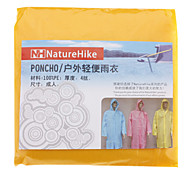 NatureHike Light Plastic Raincoat