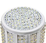 e14 / e27 17w 330-conduit de lumière 850-880lm chaud / froid blanc conduit ampoule de maïs (85-265V)