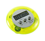 Kitchen Digital Count Down/Up Timer Alarm