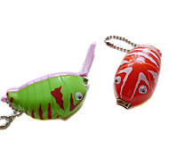 Cartoon Fish Nail Clipper(Random Colors)