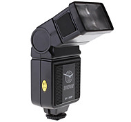 yinyan Speedlight flash de la cámara por 24zp para Canon Nikon Pentax Olympus panasonic