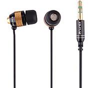 Bullet-Shaped Ear Kopfhörer (EK90)