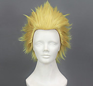 Cosplay Wig Inspired by Fate Series-Archer Shining