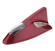 Moda solare Shark Fin Tipo Anti-Collision Warning Lamp