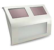 Solar Energy Stairs Lamp & Lawn Lamp