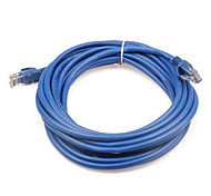 cabo de rede Ethernet (5m) (cor aleatória)