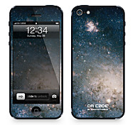 "Da Code ™ Skin for iPhone 5/5S: ""Sky Map"" (Universe Series)"