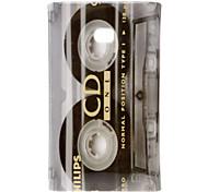 Retro CD Pattern Hard Case for LG E400/L3