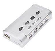 USB автоматическое переключение MT-sw241 для обмена данными