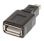 5P to USB M/F  Adapter