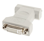 DVI+5 F/F Adapter