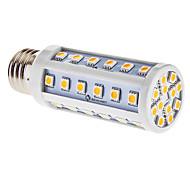 7W E26/E27 LED a pannocchia T 48 SMD 5050 540 lm Bianco caldo AC 85-265 V