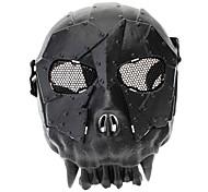 Halloween Mask Skeleton Full Face Mask
