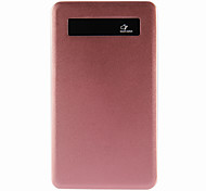 XT002B 4000mAh Mobile Power с 6 Коннекторы зарядки для IPad / iPhone / Ipod / Samsung / HTC / Blackberry / Подробнее