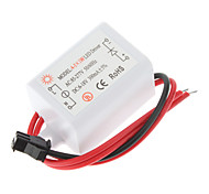 4-5x1 W LED Constant Current Source Power Supply Driver(85-277)