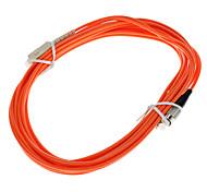 Cabo de fibra óptica, FC / SC-UPC, Multi Modo, Duplex - 3 metros (62.5/125 Type)