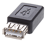 Mini USB a USB femmina