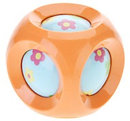 Baby Activity Toy with Ringing (Random Color)