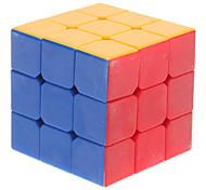 DAYAN Portable 42mm 3x3x3 Classic Brain Teaser Magic IQ Cube