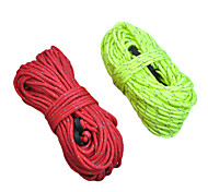 Reflective Camping Rope Cord Set (4m x 4Piece)