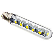 3W E14 LED Corn Lights T 16 SMD 5050 180 lm Natural White AC 220-240 V
