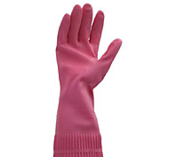 Kitchen Cleaning Washing Latex Gloves