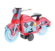 Mental Clockwork Motorcycle Toy Model