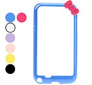 Estilo simple pegatina protectora para el Samsung Galaxy Note N7100 2 (colores surtidos)