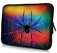 Araña Patrón funda protectora para el Samsung Galaxy Tab 2 P3100 y otros