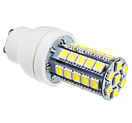 5W GU10 LED Corn Lights T 47 SMD 5050 480 lm Natural White AC 220-240 V