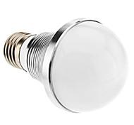 9W E26/E27 Bombillas LED de Globo A60(A19) 18 SMD 5730 800 lm Blanco Cálido AC 85-265 V