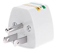American Standard pour l'adaptateur secteur, Universal Socket Adapter