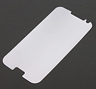 Transparent Mirror Screen Protector für Samsung Galaxy Note N7100 2