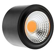 Luci da soffitto 1 COB 3 W 210 LM 3000K K Bianco caldo AC 100-240 V