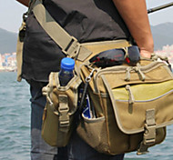 Multifunctional Fishing Tackle Bag/Waist Bag
