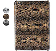 Snake Skin Pattern PU Leather Hard Case for iPad mini 3, iPad mini 2, iPad mini (Assorted Colors)