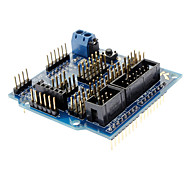 Compatible (For Arduino) Sensor Shield V5.0 Sensor Expansion Board