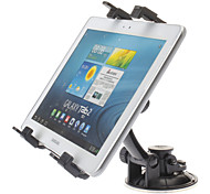 montaje de coche universal para el aire del ipad 2 del ipad Mini aire del ipad 3 del ipad 2 del ipad Mini iPad mini 4/3/2/1