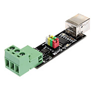 USB to RS485 Module - Black