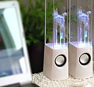 LED Water Column Design Speaker Box