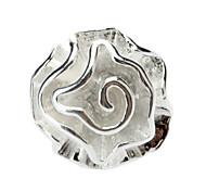 Ringe Einstellbar Schmuck Sterling Silber StatementringeVerstellbar Silber