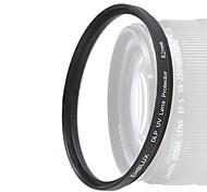 Emolux Digital Delgado LP UV 82mm filtro protector