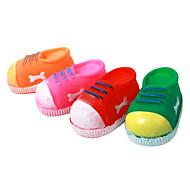 Chiens Jouets Jouets de mastication / Jouets sonores Chaussures Caoutchouc