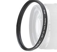 Emolux Digital Delgado LP UV 58mm filtro protector