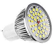 Spot Lampen MR16 GU10 5 W 360 LM 6000K K 36 SMD 2835 Kühles Weiß AC 100-240 V